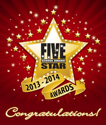 5Star2013-2014