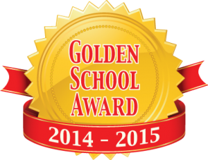 Golden School Award14-15[1]